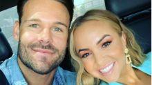 'The pressure got to them': Bachelorette couple split during coronavirus lockdown