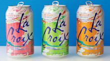LaCroix's CEO went on a rant in a bizarre, ALL-CAPS press release