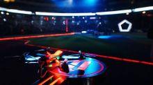 Drone Racing League promove corrida entre piloto e inteligência artificial