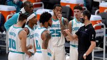 How Charlotte Hornets will alter routines, not strategy, in grueling playoffs pursuit
