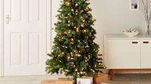 B&Q launches smart Christmas tree that will light up when you tell it to
