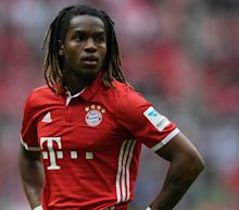 Sanches expects to stay at Bayern Munich