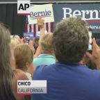 Sen. Sanders unveils $16 trillion climate plan