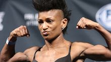 Angela Hill Granted USADA Exemption Ahead of February UFC Bout