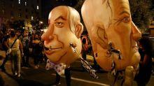 Battle over Israel's budget risks election, more economic gloom