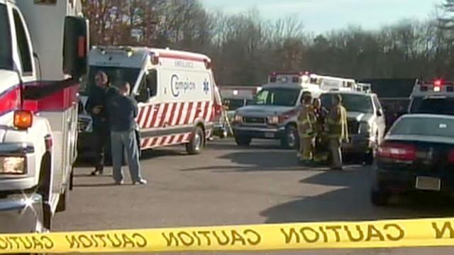 Search warrants reveal insight into Newtown shooting