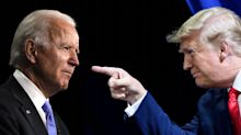 Trump explains why he wants Biden drug tested: 'He is on some kind of enhancement'