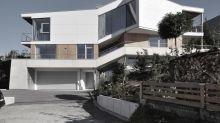 Modernes Split-Level-Haus in Innsbruck