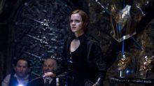 Atores que faziam Hermione, Draco e Neville na franquia 'Harry Potter' se reúnem em foto