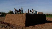 FOTOS | La nueva presa del río Nilo amenaza la economía de Sudán
