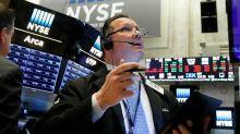 Trumps Zollankündigung schickt US-Börsen auf Talfahrt