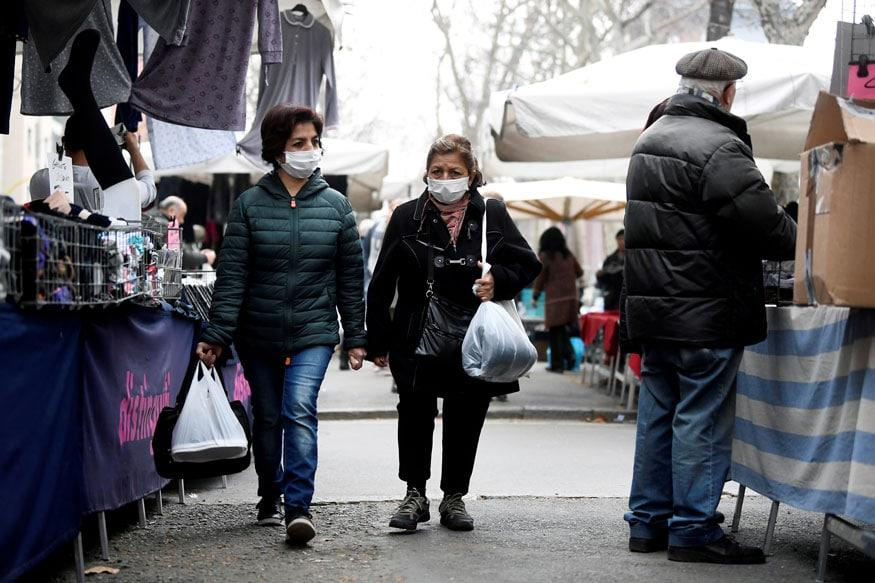 Coronavirus Deutschland News Aktuell