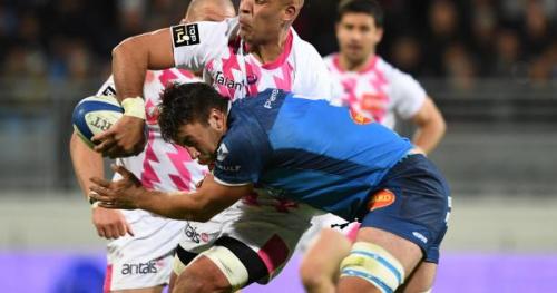Rugby - Top 14 - 21e journée : Castres domine le Stade Français et se donne de l'air