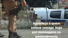 Jovem simula roubo e estupro para ganhar seguidores nas redes, diz PM de Minas Gerais