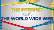 Just Explain It: The Internet vs. The World Wide Web