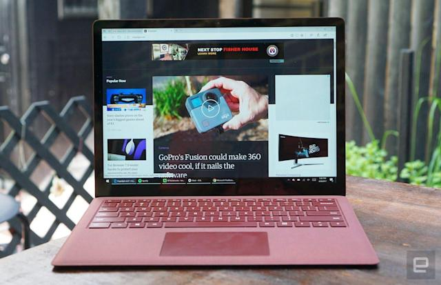 Windows 10 will give you more control over app permissions