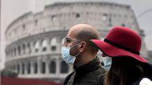Coronavirus : couvre-feu ou reconfinement, que font nos voisins européens ?
