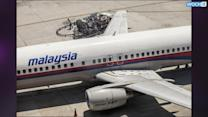Officials Consider Underwater Robot Launch For Malaysia Jet