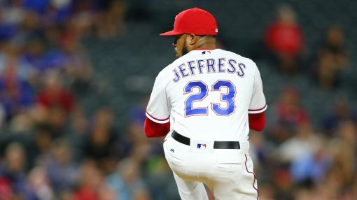 Report: Jeremy Jeffress enters rehab, won't be suspended by MLB