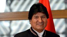 Bolivia suscribe contratos por USD 1.582 millones con petroleras