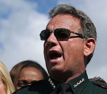 Broward County Sheriff Says Officials 'Will Not Get Re-Elected' Without Push For Gun Reform