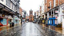 Coronavirus: UK retail sales suffered record-breaking fall in April