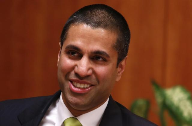 Net neutrality suit gains support from tech's biggest companies