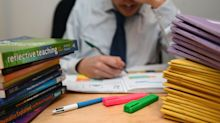 Half of teachers pay to provide basics for pupils
