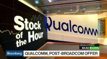 Qualcomm Former Chairman Seeking Buyout Funding