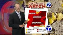 Byron's weather forecast 6-21-13