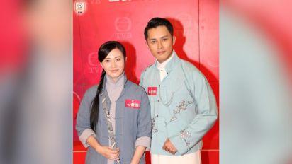 Matthew Ho, Rebecca Zhu reunite in new TVB drama