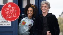Toast of 2017: Pearl Mackie on telling Bill Potts's story in 'Doctor Who'