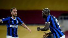 Inter de Milão vence Genoa e ainda tem chances de título