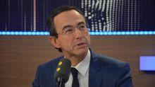 """Enseignant décapité : """"C'est ni plus ni moins que l'application de la charia sur le territoire français"""", déplore le sénateur LR Bruno Retailleau"""