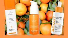 Best Vitamin C serums and skincare products