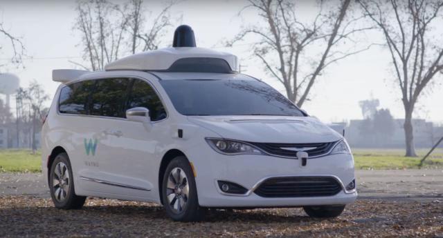 Now California's DMV can allow fully driverless car testing