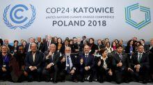 Climat: Accord sur des règles d'application de l'Accord de Paris