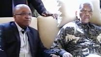 "Nelson Mandela's health: ""Serious this time"""