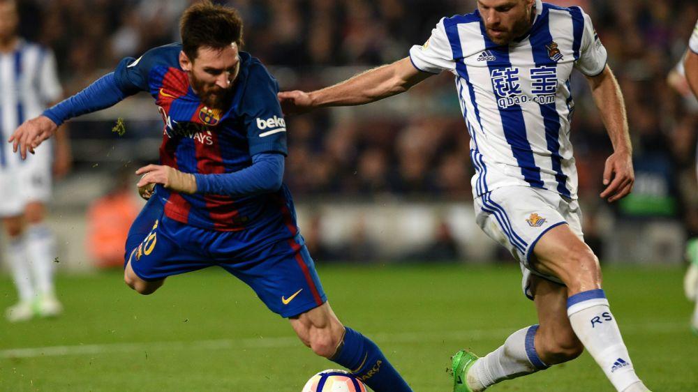 Las cuestiones que ni Messi puede maquillar en este Barcelona