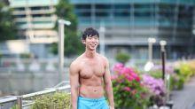Singapore #Fitspo of the Week: Ben Tan