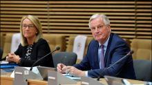 Wiederaufnahme der Post-Brexit-Verhandlungen auf Dienstag verschoben