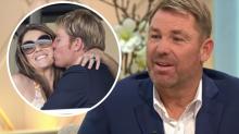 Shane Warne says he'll 'always love' ex Liz Hurley