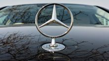 Current Market Challengers Are Short-Term, Mercedes-Benz Will Emerge Even Stronger - CEO