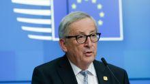 Presidente da Comissão Europeia defende BCE após ataque de Trump