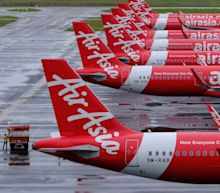 AirAsia Tumbles on Doubts About Continuing as Going Concern