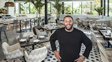 Live Nation acquires South Florida hospitality group led by David Grutman