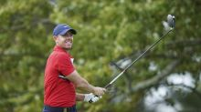 McIlroy shaped by perspective of fatherhood at U.S. Open