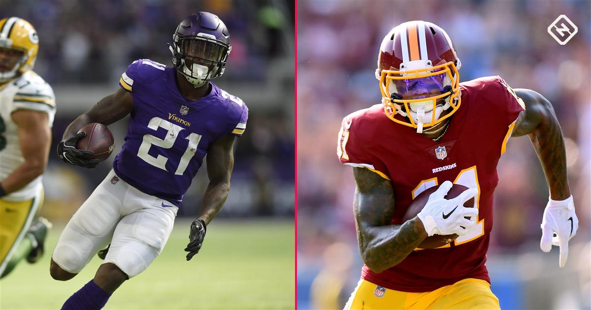 Yahoo fantasy football trade options