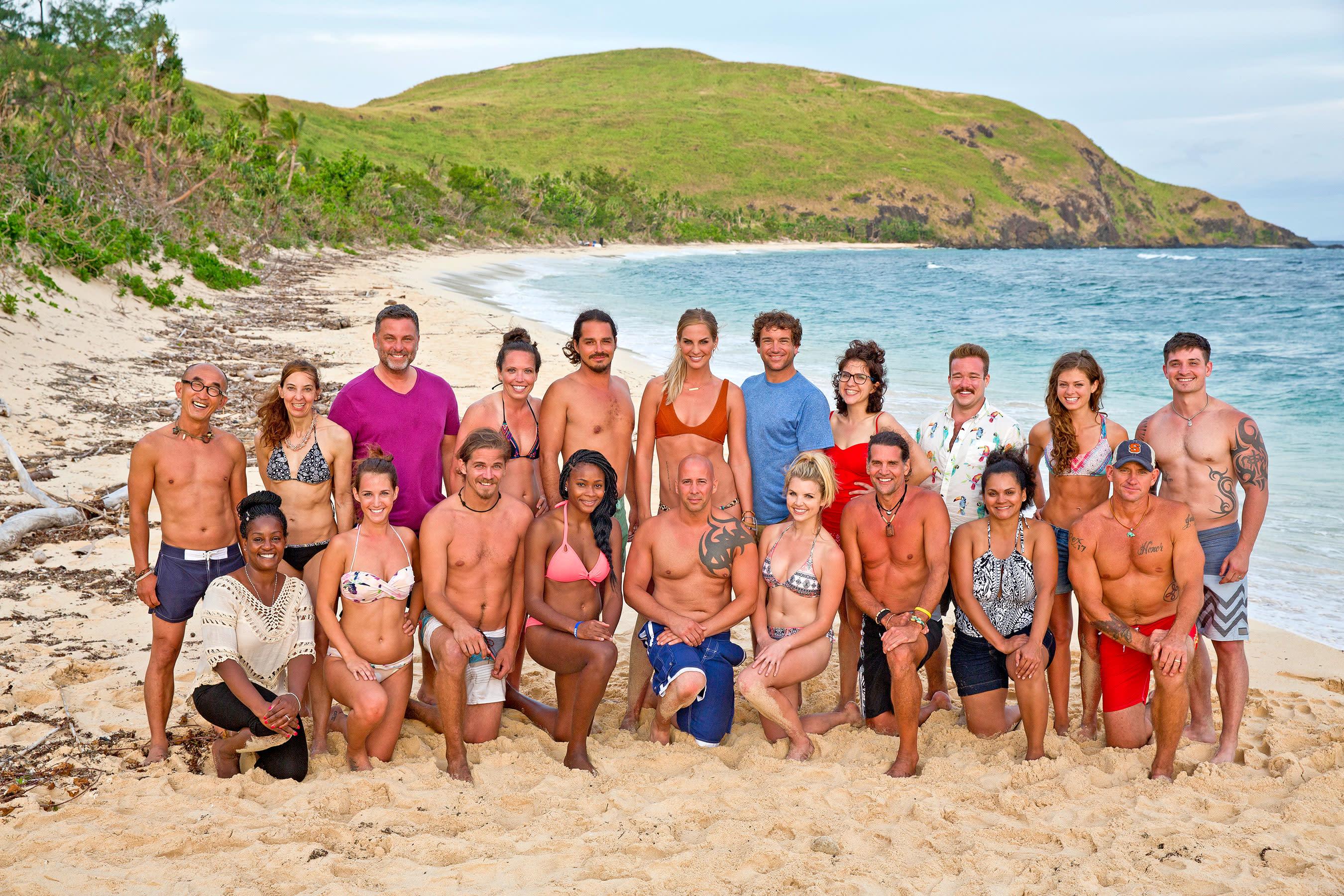 Survivor 2018 ünlüler ve gönüllüler yeni kadroları belli oldu Survivor all star kadrosunu dağıtan Acun Ilıcalı adaya denge getirdi Peki Survivorda kim