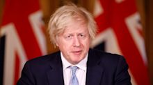 Lockdown roadmap will go ahead as planned despite fewer COVID vaccines, Boris Johnson says